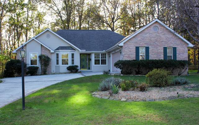 130 Lakeview Drive, Crossville, TN 38558 (#1135269) :: Realty Executives Associates