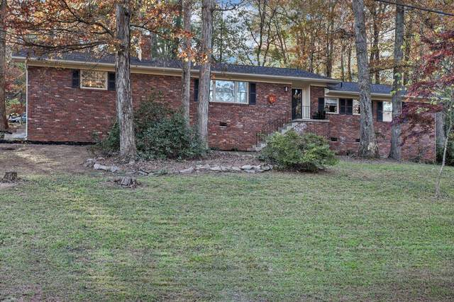 5917 Nottingham Rd, Knoxville, TN 37918 (#1135270) :: Tennessee Elite Realty