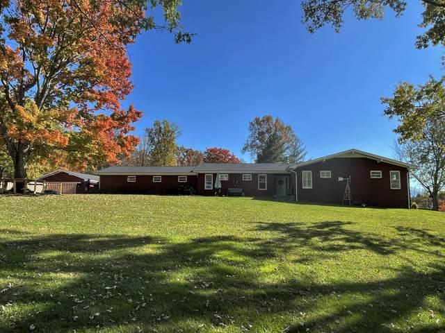 86 Kimbili Drive, Greeneville, TN 37745 (#1135271) :: Adam Wilson Realty