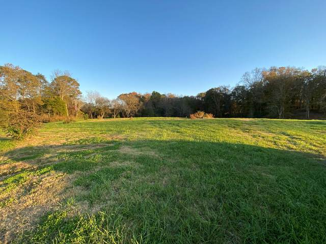 Lot 6 Boyds Creek Hwy, Sevierville, TN 37876 (#1135291) :: Tennessee Elite Realty