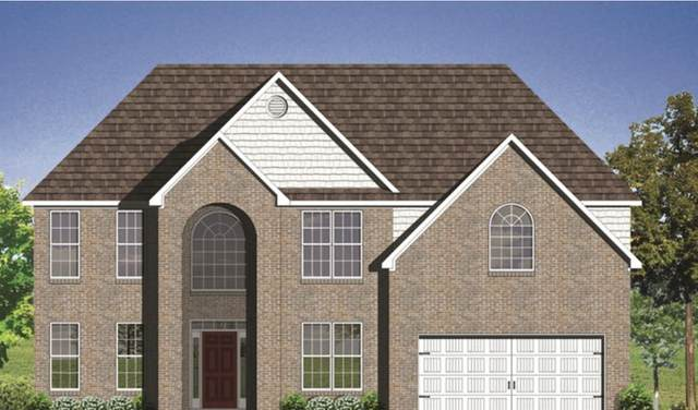 12505 Shiloh Valley Lane, Knoxville, TN 37922 (#1135334) :: Billy Houston Group