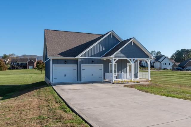 527 Golden Rose Drive, Maryville, TN 37803 (#1135336) :: Billy Houston Group