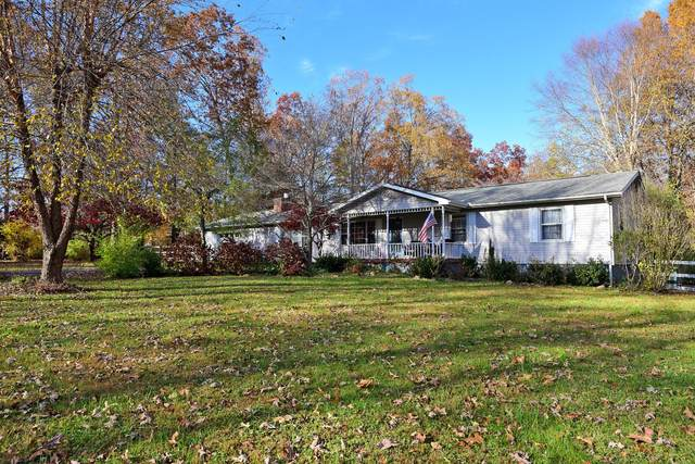 410 Little John Loop, Crossville, TN 38555 (#1135345) :: Realty Executives Associates Main Street