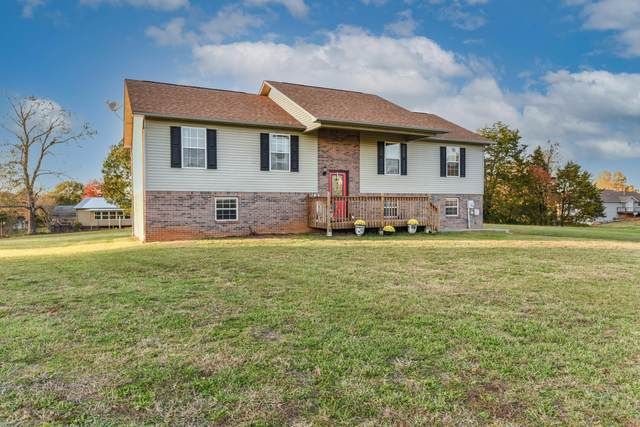 2849 English Valley Lane, Sevierville, TN 37876 (#1135365) :: Shannon Foster Boline Group