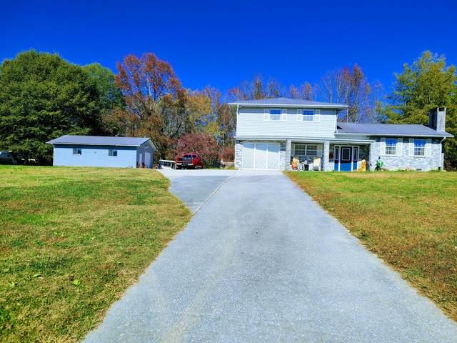 116 S Walden Drive, Harriman, TN 37748 (#1135373) :: Realty Executives Associates