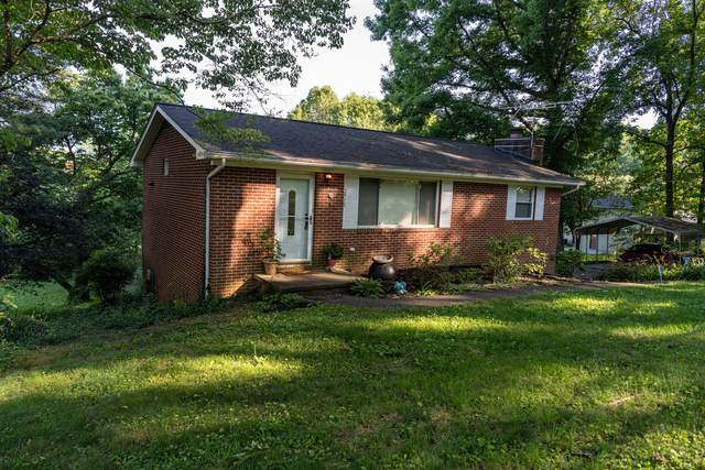2918 Western Rd, Knoxville, TN 37938 (#1135424) :: Realty Executives