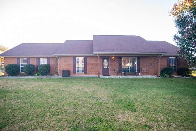 1031 Worthington Blvd, Maryville, TN 37801 (#1135435) :: Realty Executives Associates