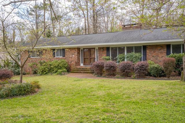 3407 NW Edgewood Circle, Cleveland, TN 37312 (#1135447) :: Catrina Foster Group