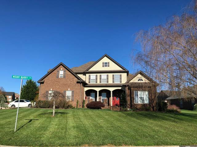 7836 Bethany Hills Rd, Knoxville, TN 37938 (#1135472) :: Shannon Foster Boline Group