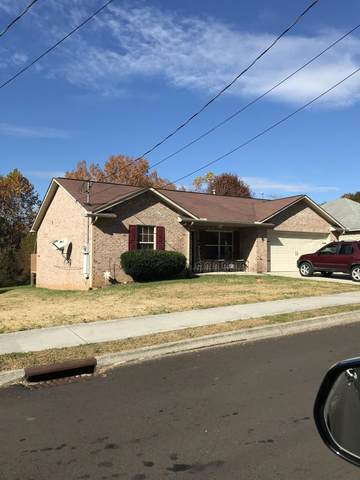 1841 Tillery Square Lane, Knoxville, TN 37912 (#1135508) :: Shannon Foster Boline Group