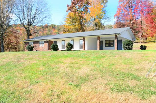 485 Countryside Drive, Evensville, TN 37332 (#1135521) :: Realty Executives