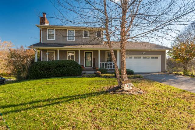 12505 Pony Express Drive, Knoxville, TN 37934 (#1135522) :: Realty Executives Associates