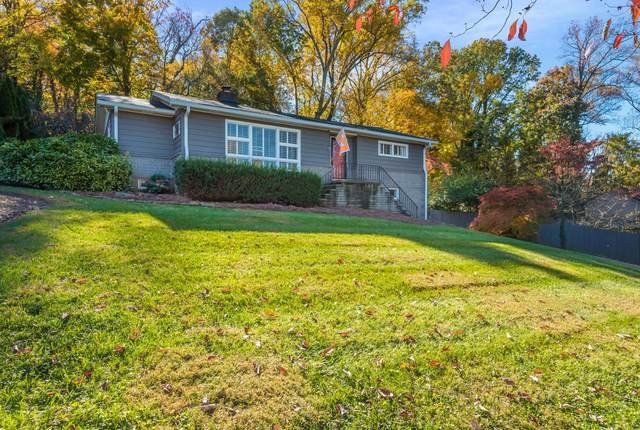 5610 NW Pinellas Drive, Knoxville, TN 37919 (#1135529) :: Realty Executives Associates Main Street