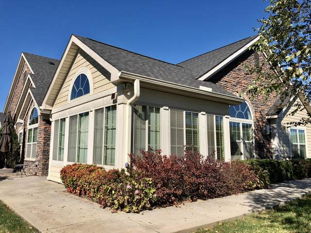 819 Pryse Farm Blvd, Knoxville, TN 37934 (#1135534) :: Catrina Foster Group