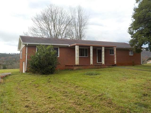 139 Hodge Drive, Rutledge, TN 37861 (#1135537) :: Billy Houston Group