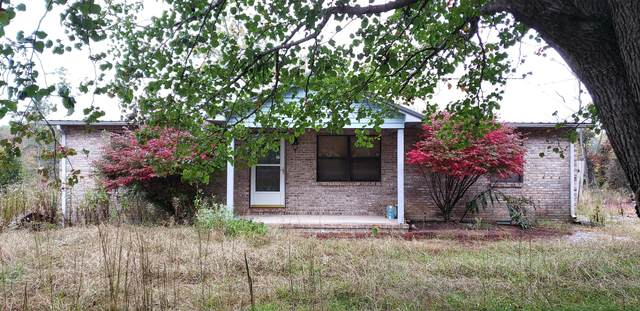 7234 Cyphers Drive, Cookeville, TN 38506 (#1135541) :: Realty Executives Associates