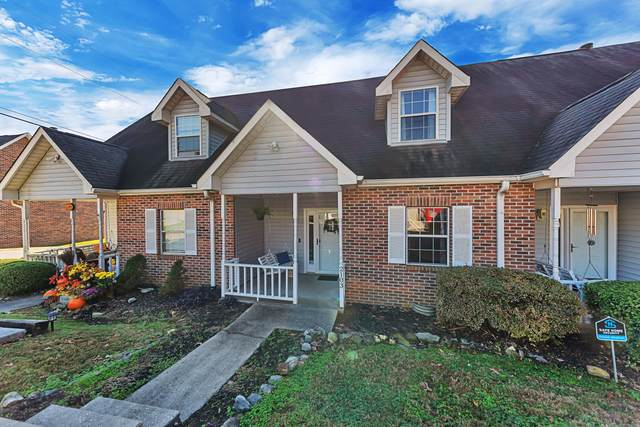 2103 Silverbrook Drive, Knoxville, TN 37923 (#1135550) :: Tennessee Elite Realty