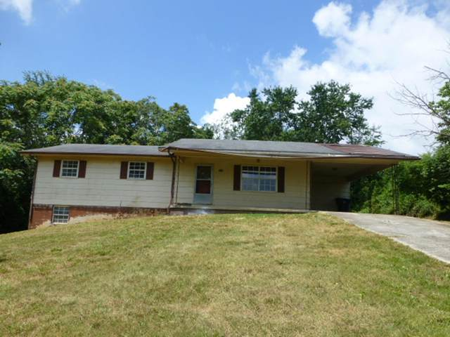 2530 Bethel Rd, Morristown, TN 37813 (#1135566) :: Realty Executives