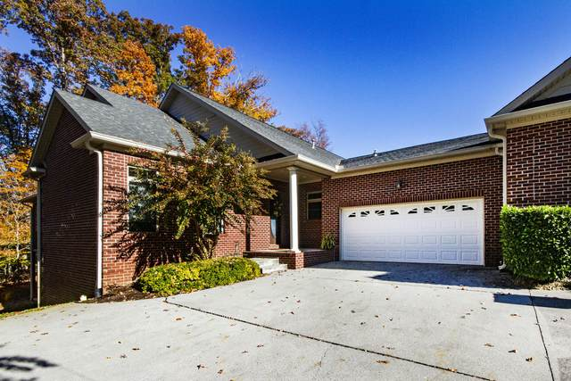 2464 Mountain Drive, Lenoir City, TN 37772 (#1135575) :: Tennessee Elite Realty