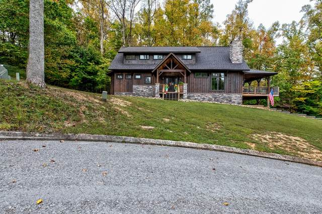 266 Foxwood Drive, Caryville, TN 37714 (#1135577) :: Tennessee Elite Realty