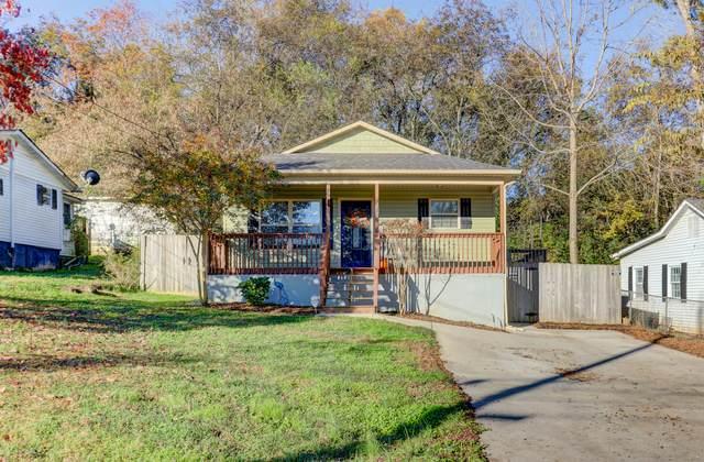 2013 Paris Rd, Knoxville, TN 37912 (#1135595) :: Realty Executives Associates Main Street