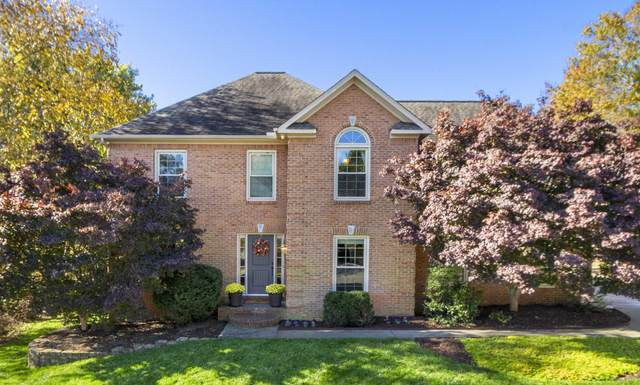 1909 Tall Cedars Rd, Knoxville, TN 37922 (#1135602) :: Catrina Foster Group