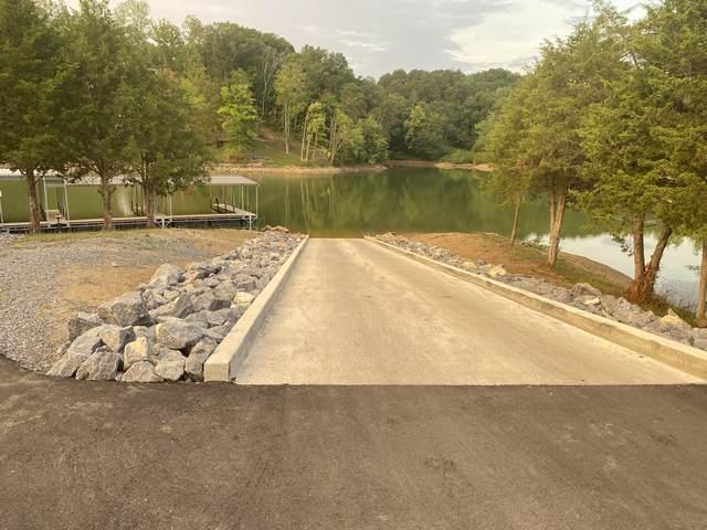 Lot 7 Waterside On Douglas, Dandridge, TN 37725 (#1135617) :: Tennessee Elite Realty