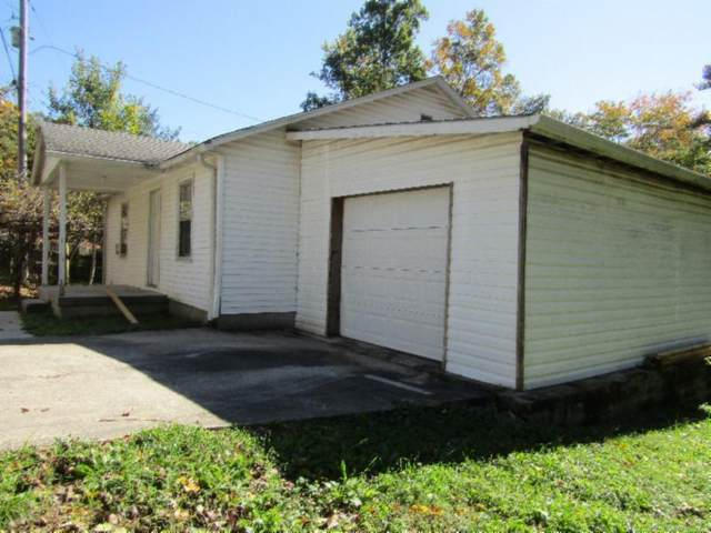 181 Wade Subdivion Rd, Gainesboro, TN 38562 (#1135622) :: Billy Houston Group