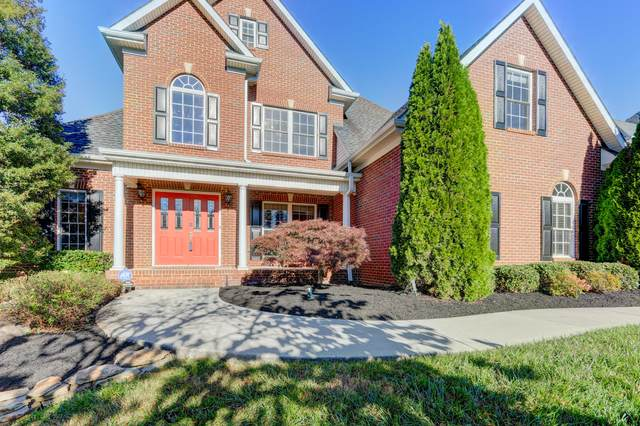 9647 Valley Woods Lane, Knoxville, TN 37922 (#1135650) :: Realty Executives Associates Main Street