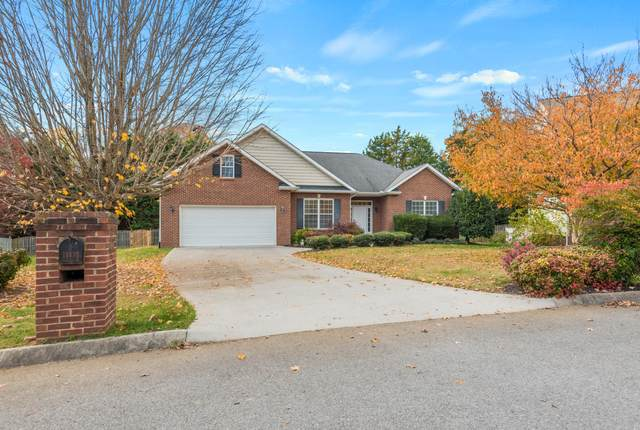 1817 Fleming Valley Lane, Knoxville, TN 37938 (#1135655) :: Shannon Foster Boline Group