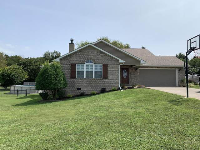 5644 Brandon Park Drive, Maryville, TN 37804 (#1135660) :: Realty Executives Associates Main Street