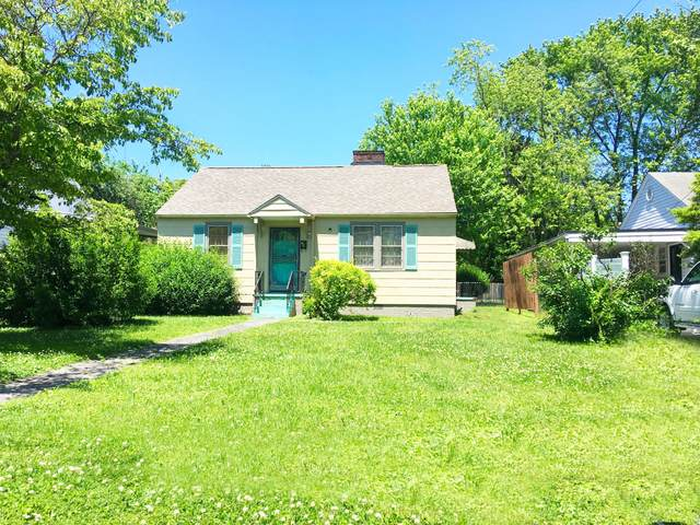 909 Banks Ave, Knoxville, TN 37917 (#1135681) :: Tennessee Elite Realty