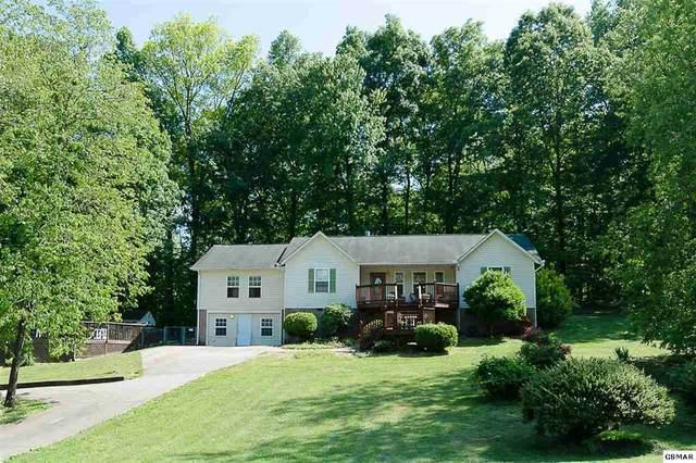 663 Northview Drive, Kodak, TN 37764 (#1135698) :: Tennessee Elite Realty