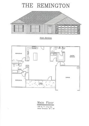 197 Old Maynardville Hwy, Maynardville, TN 37807 (#1135708) :: Realty Executives Associates