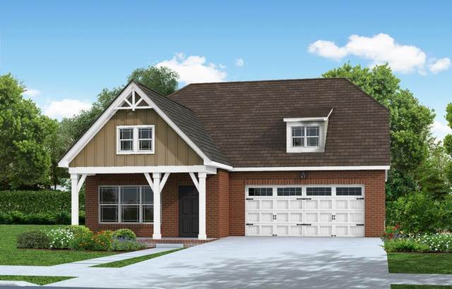 Cordial Lane, Knoxville, TN 37932 (#1135715) :: Billy Houston Group
