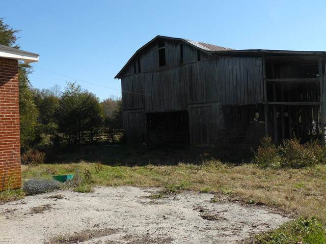 2415 Cedar Fork Rd, Tazewell, TN 37879 (#1135729) :: Billy Houston Group