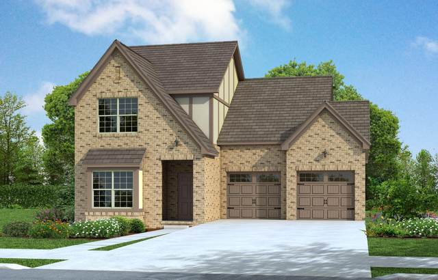 Cordial Lane, Knoxville, TN 37932 (#1135730) :: Billy Houston Group