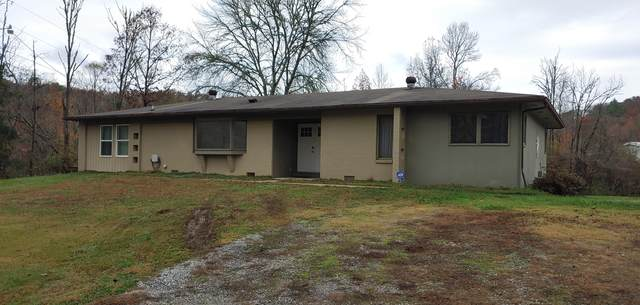 128 Orchard View Rd, Oliver Springs, TN 37840 (#1135732) :: Billy Houston Group