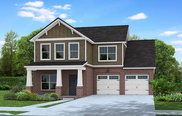 Cordial Lane, Knoxville, TN 37932 (#1135736) :: Billy Houston Group