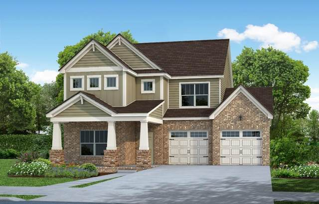 Cordial Lane, Knoxville, TN 37932 (#1135737) :: Billy Houston Group