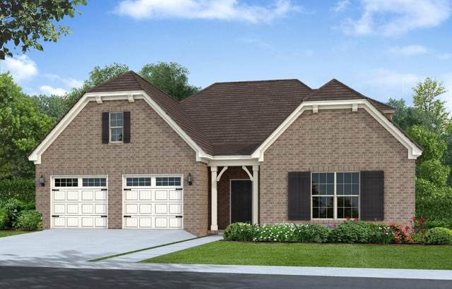 Glory Maple Lane, Knoxville, TN 37932 (#1135739) :: Shannon Foster Boline Group