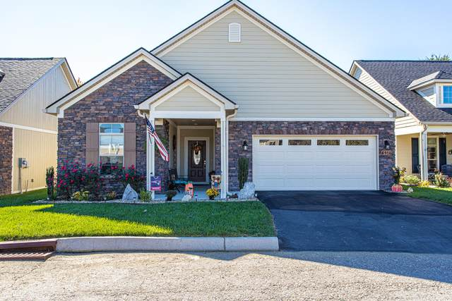 4916 Willow Bluff Circle, Knoxville, TN 37914 (#1135751) :: Realty Executives