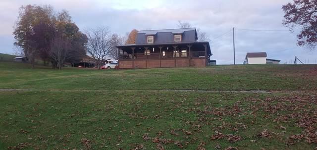 1016 Shirley Rd, Washburn, TN 37888 (#1135761) :: Billy Houston Group