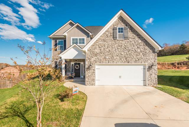 9022 Richfield Lane, Knoxville, TN 37924 (#1135768) :: Realty Executives