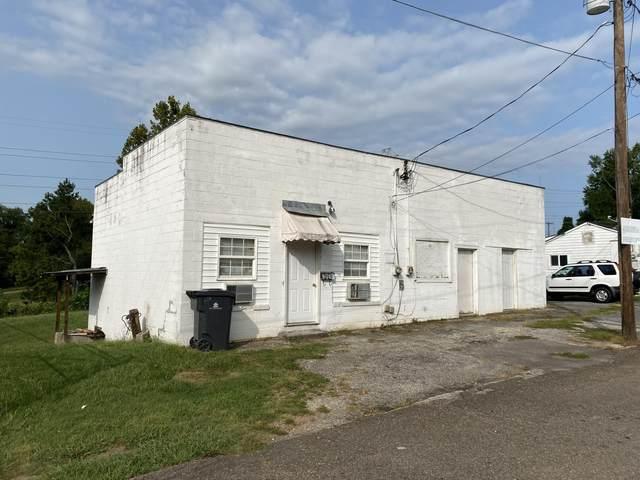 1907 8th Ave, Knoxville, TN 37917 (#1135790) :: Realty Executives Associates Main Street