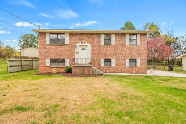 7604 Hawthorne Drive, Knoxville, TN 37919 (#1135794) :: Realty Executives Associates Main Street