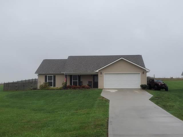 913 Whiting Way, Seymour, TN 37865 (#1135805) :: Catrina Foster Group