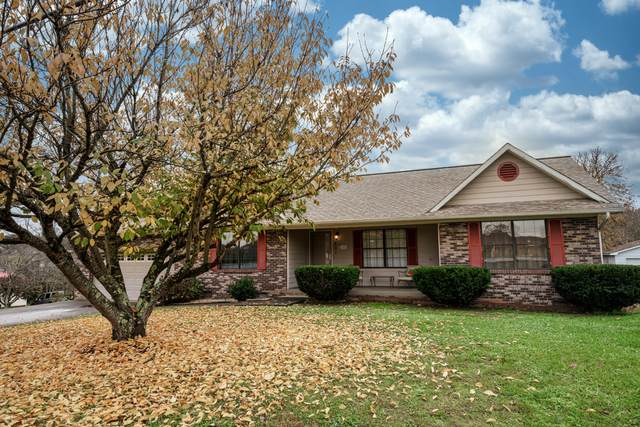 203 West View Drive, Strawberry Plains, TN 37871 (#1135811) :: Realty Executives