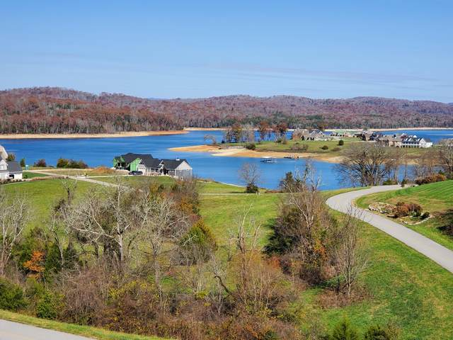 645 Lot Russell Brothers Rd, Sharps Chapel, TN 37866 (#1135845) :: Billy Houston Group