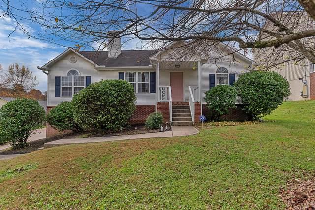 5721 Tennyson Drive, Knoxville, TN 37909 (#1135862) :: Catrina Foster Group